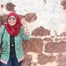 Profilo utente di Amirah