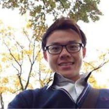 Yong Sheng User Profile