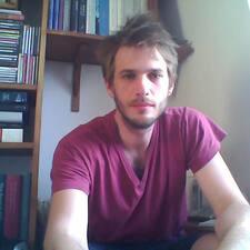 Profil utilisateur de Boyd
