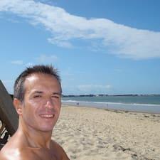 Profil utilisateur de Barraud