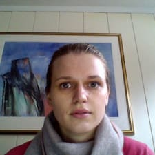 Johanne User Profile