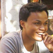 Profil utilisateur de Tsila