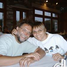 Profil Pengguna Herbert & Barbara
