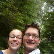 โพรไฟล์ผู้ใช้ Erin & Sam