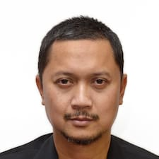 Raden Ahmad User Profile