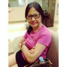 Katherin User Profile