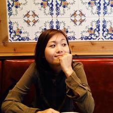 Nutzerprofil von Shengjie