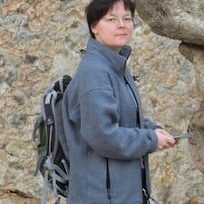 Ines - Uživatelský profil