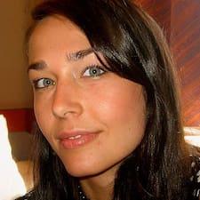 Profil korisnika Alyse
