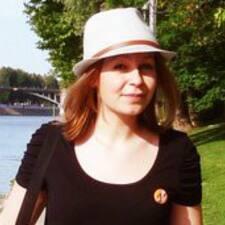 Profil Pengguna Aude