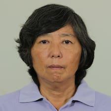 Ivone User Profile