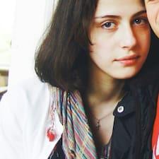 Baiko User Profile
