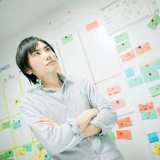 Keisuke User Profile