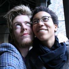 Profil utilisateur de Éva & Grégoire