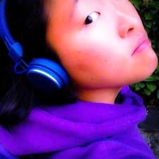 Profil utilisateur de Masumi