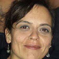 โพรไฟล์ผู้ใช้ Cláudia