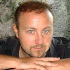 Profil korisnika Francois Nicolas