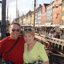 Nutzerprofil von Steve And Janet