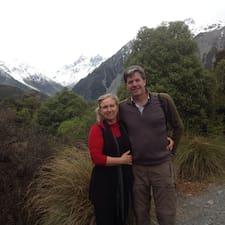 Mark And Gaylene - Uživatelský profil