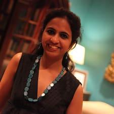 Suryanandini ist der Gastgeber.