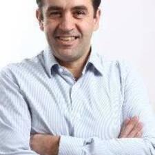 Gianni Brugerprofil