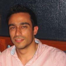 Профиль пользователя Hisham