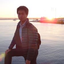 Hidekiさんのプロフィール