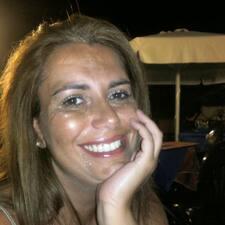 Maria Teresa est l'hôte.