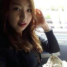 Nutzerprofil von Mona Seulgi