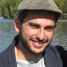 Tyler Brugerprofil