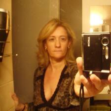 Profil korisnika Frederique