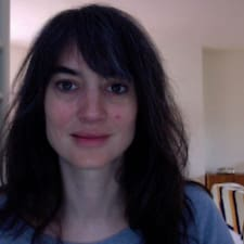Profil utilisateur de Julie