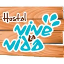 Hostal Vive La Vida User Profile