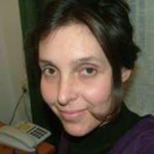 Profil korisnika Dorottya