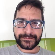 Francesco的用户个人资料