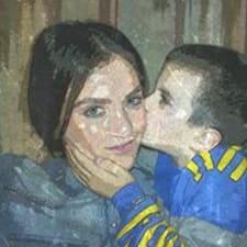 Profil utilisateur de Apartman Dragulj Susanj (4stars)