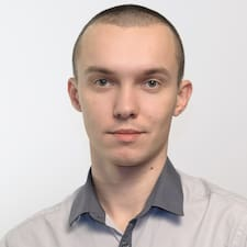 Michał User Profile