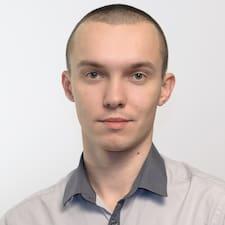 Профиль пользователя Michał