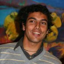 Profil utilisateur de José Matías