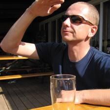 Jaroslav - Uživatelský profil