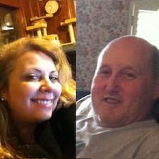 Profil korisnika Jerry And Rhonda