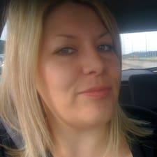 Larica User Profile