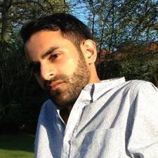 Nasiruddin Alibhai User Profile