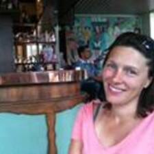 Arianne felhasználói profilja