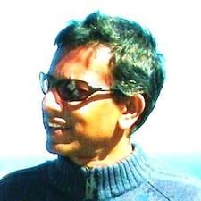 Harshana User Profile