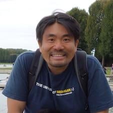 Профиль пользователя Hajime