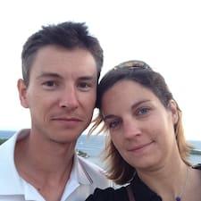 Profil Pengguna Sandrine And Francois