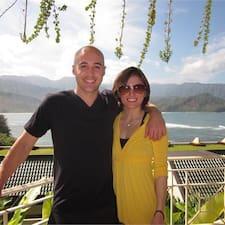 Jonathan & Angela User Profile
