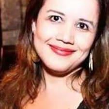 Teresa Cristina User Profile