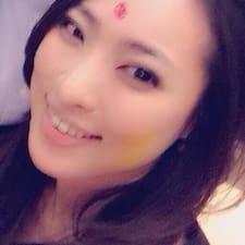 Nutzerprofil von Yujin
